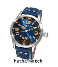 Stuhrling Original Men\'s Watch 141A.3315C98 EAGLE BRIGADE