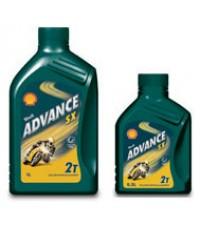 2T Shell Advance SX 1L