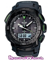 นาฬิกา Casio Protrek รุ่น PRG-550-2DR