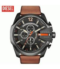 นาฬิกา ดีเซล Diesel รุ่น DZ4343 MEGA CHIEF สินค้าใหม่ ของแท้ พร้อมใบรับประกัน