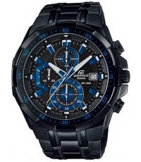 นาฬิกา Casio Edifice Chronograph รุ่น  EFR-539BK-1A2VDF สินค้าใหม่ ของแท้ พร้อมใบรับประกัน
