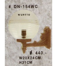 DN-154 WC