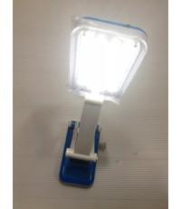ไฟตั้งโต๊ะ LED พับได้ สวย ประหยัด สามารถชาตแบตได้ พกพาสะดวก ราคาเริ่มต้นที่ 200 บาท
