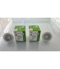 PROMOTION หลอด LED MR16 12V/220V 5W