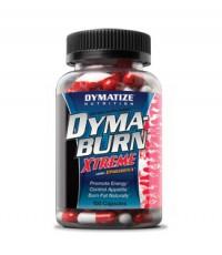 ไดมาเบิร์น ( Dyma Burn)