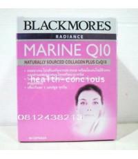 Blackmores radiance marine Q10 แบล็คมอร์ส เรเดียนซ มารีนคิวเทน