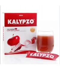 Kalypzo คาลิปโซ่ ดื่มง่าย สบายตัวใน 7 วัน* พร้อมโปรสุดคุ้ม 4 กล่อง (คละกับแบบเม็ดได้)