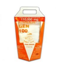 Peptide Collagen 100 (Nippi Origin) คอลลาเจนจากปลาทะเลชนิดเปบไทด์โมเลกุลเล็กกว่าทั่วไปถึง 1000 เท่า!