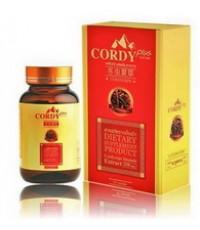 Cordy Plus ถั่งเฉ้าแท้ทิเบต สมุนไพรจักรพรรดิที่ อ.วิโรจน์ แนะนำ