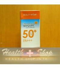 Beauty Wise Super Sun Block SPF50+ 30 ml