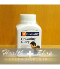 VitaHealth Crowning Glory 30 เม็ด