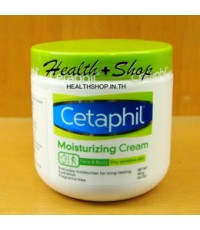 Galderma Cetaphil Moisturizing Cream 453 g (16 oz) แบบกระปุก