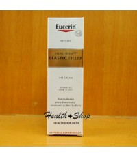 Eucerin Hyaluron Elastic Filler Eye Cream 15 ml