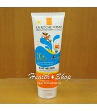 La Roche-Posay Anthelios Dermo-pediatrics Lotion SPF50+ 250ml สำหรับเด็ก 3 ขวบขึ้นไป
