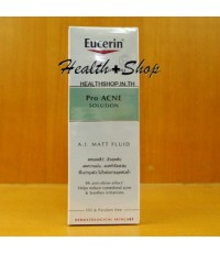 Eucerin Pro Acne Solution A.I. Matt Fluid 50 ml