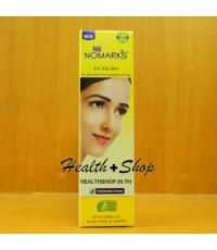 Bajaj Nomarks for Oily Skin 25g (หลอดสีเหลือง)