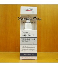 Eucerin Dermo Capillaire Thinning Hair Treatment 100ml