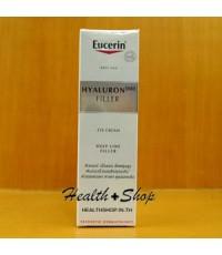 Eucerin Hyaluron- Filler Eye Cream SPF 15 15 ml