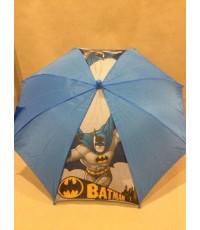 ร่มหัวโมเดล BATMAN สำหรับคุณหนูๆ ของแท้ MADE IN USA