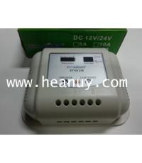 SUOER โซลาชาร์จเจอร์ (ออโต้) STG1230 12V/24V 30A - Solar Charge Controller(auto)STG 1230 30A