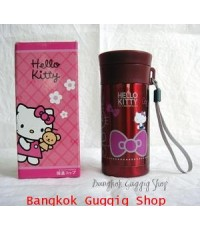 Hello Kitty Stainless Steel Vacuum Flask Thermos