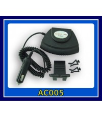 เครื่องฟอกอากาศในรถยนต์ด้วยระบบโอโซน รุ่น AC-005