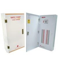 ตู้ควบคุมวงจรไฟฟ้าขนาด 380 โวลต์ Load Center (EU) รุ่น CSL24E (36 ช่อง)