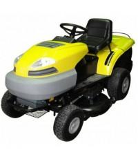 รถตัดหญ้าแบบนั่งขับ 17.5 HP