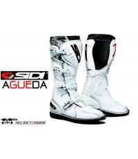 SIDI รองเท้าวิบาก AGUEDA สีขาว