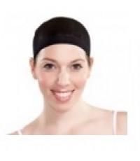 พร้อมส่ง เน็ตคลุมผม Black Wig Cap (สั่งซื้อรหัสนี้อย่างเดียว ต้องซื้อขั้นต่ำ 2 อันค่ะ)