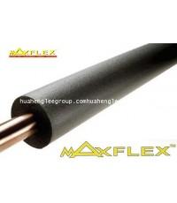 ยางหุ้มท่อ \'MAXFLEX\' ขนาดรู (ID) 1-5/8 นิ้ว หนา 3/4 นิ้ว
