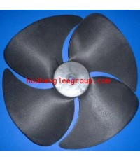 ใบพัดลมคอยล์ร้อน (คอนเดนซิ่ง) พลาสติก ขนาด 20 นิ้ว
