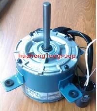 มอเตอร์ คอยล์ร้อน KU ชนิด มีหู 4 หู 1/4HP Model:KDF3G4018