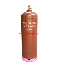 ท่ออะเซทิลีน (Acetylene) ขนาด 6Q