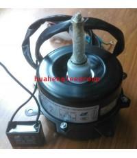 มอเตอร์พัดลม คอยล์ร้อน สำหรับแอร์ SAMSUNG รุ่น QL5002A 220-240V 50Hz มีปีกยึด ชนิดหมุนขวา