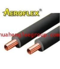 ยางหุ้มท่อ \'AEROFLEX\' ขนาดรู (ID) 2-1/8 นิ้ว หนา 1-1/2 นิ้ว