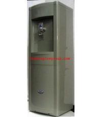 ตู้น้ำเย็นพลาสติก ABS แบบตั้งพื้นใช้ขวดคว่ำ 1หัวก๊อก \'KINXONS\' CS121105