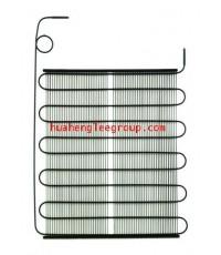 แผงระบายความร้อน ตู้เย็น ขนาด 1/8HP (จำหน่ายยกมัด มัดละ 10 แผง)