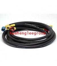 สายชาร์จน้ำยา 60 นิ้ว 3 เส้น (R22,R134a,R404a) \'TASCO BLACK รุ่น TB120SM-HOSE