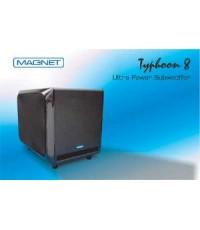 Loudspeaker Magnet Typhoon8