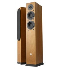 Speaker DLS R-55 Cherry Realwood