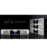 Power amp (เครื่องขยายเสียง) gt; CROWN รุ่น : LPS-1500