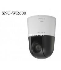 SONY SNC-WR600