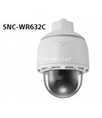 SONY SNC-WR632C