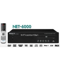 M-BOX NET-6000-3TB (HD2TBx1ก้อน)