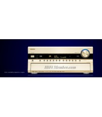 A/V Receiver ONKYO : TX-NR906