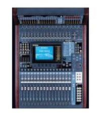 มิกเซอร์ 48 Input YAMAHA รุ่น DM1000 VCM