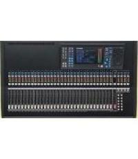 มิกเซอร์ 32 Mono XLR  รุ่น  LS9-32