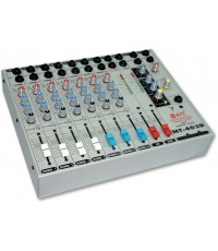 มิกเซอร์  NPE รุ่น MT-601D MT-Series DStereo Mixer