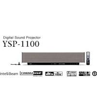 แอมป์ขยายเสียง และลำโพงในชิ้นเดียว YAMAHA รุ่น YSP-1100